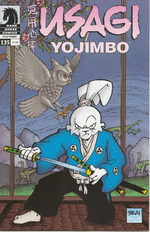 Usagi Yojimbo 135 Comics