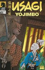 Usagi Yojimbo 136 Comics