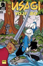 Usagi Yojimbo 137 Comics