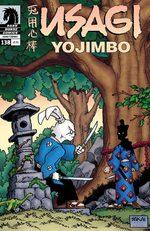 Usagi Yojimbo 138 Comics