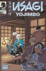 Usagi Yojimbo 140 Comics