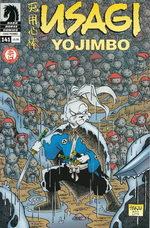 Usagi Yojimbo 141 Comics