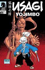 Usagi Yojimbo 142 Comics