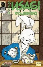 Usagi Yojimbo 143 Comics
