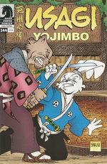 Usagi Yojimbo 144 Comics