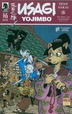 Usagi Yojimbo 145 Comics