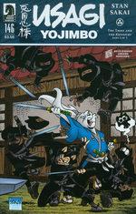 Usagi Yojimbo 146 Comics