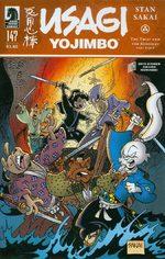 Usagi Yojimbo 147 Comics