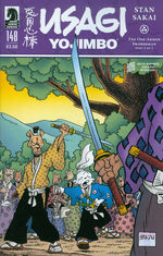 Usagi Yojimbo 148 Comics