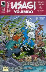 Usagi Yojimbo 149 Comics