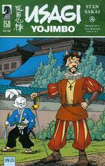 Usagi Yojimbo 150 Comics