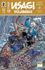 Usagi Yojimbo 152 Comics