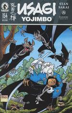 Usagi Yojimbo 154 Comics