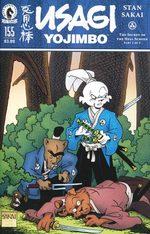 Usagi Yojimbo 155 Comics