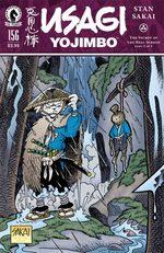 Usagi Yojimbo 156 Comics