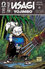 Usagi Yojimbo 157 Comics