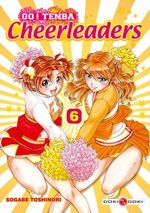 Go ! Tenba Cheerleaders 6