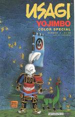 Usagi Yojimbo Color Special 3