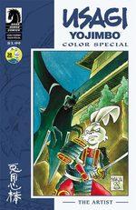 Usagi Yojimbo Color Special 5