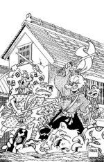 Usagi Yojimbo 164 Comics