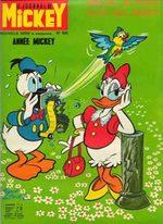 Le journal de Mickey 935 Magazine