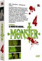 Monster 4 Série TV animée