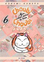 Choubi-choubi, mon chat pour la vie # 6