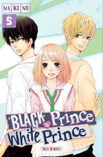 Black Prince & White Prince 5