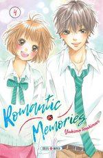 Romantic Memories 4 Manga