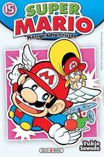 Super Mario # 15