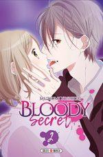 Bloody Secret 2 Manga