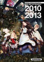 Bravely default design works : The art of bravely 2010-2013 1 Artbook