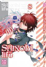 Shinobi Life 8