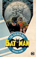 Batman - The Golden Age # 4