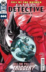 Batman - Detective Comics 972