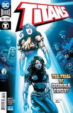 Titans (DC Comics) 19