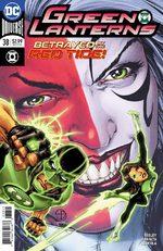 Green Lanterns 38