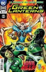 Green Lanterns 39