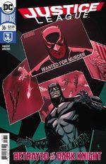 Justice League 36 Comics