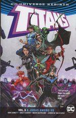 Titans (DC Comics) 3