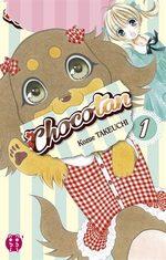 Chocotan # 1