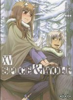 Spice and Wolf # 15
