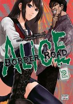 Alice on Border road # 2
