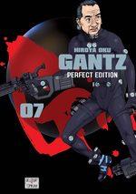 Gantz # 7