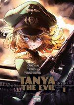 Tanya The Evil # 1