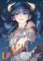 Tales of wedding rings # 4