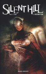 Silent Hill # 1