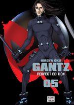 Gantz # 5