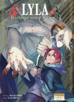 Lyla et la bête qui voulait mourir # 1