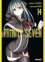 Trinity Seven 14
